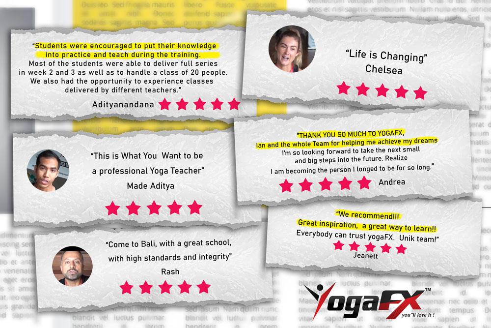 bikram yoga teacher training reviews