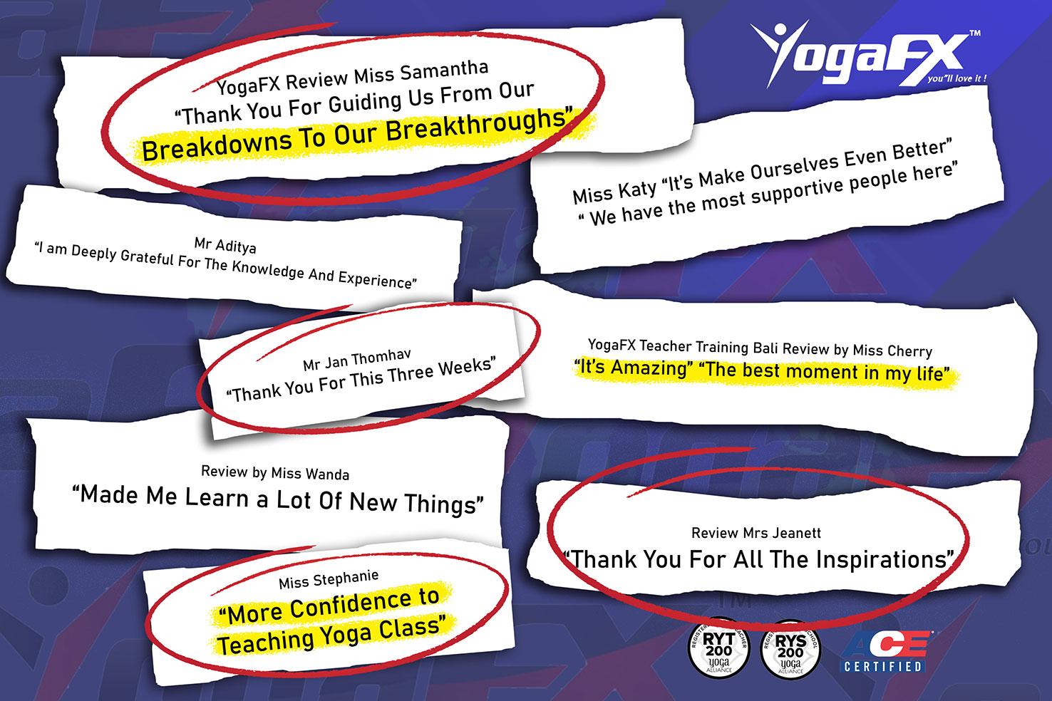 bikram yoga training bali reviews
