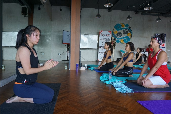 Top 5 Yoga Teacher Dialogue Tips