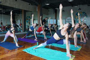 YogaFX Bikram FAQs