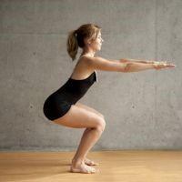awkward pose - YogaFX