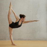 bikram yoga poses - YogaFX