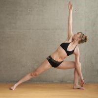 poses for bikram yoga - YogaFX