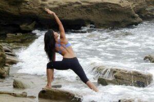 26 poses bikram yoga - YogaFX